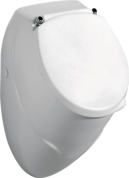 Urinal EDU Komplett-Set BxHxT: 310 x 525 x 320 mm inkl.Befestigung