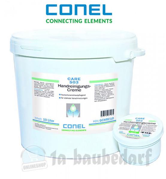 Restposten Conel Care 503 Handreinigungcreme 500 ml Dose
