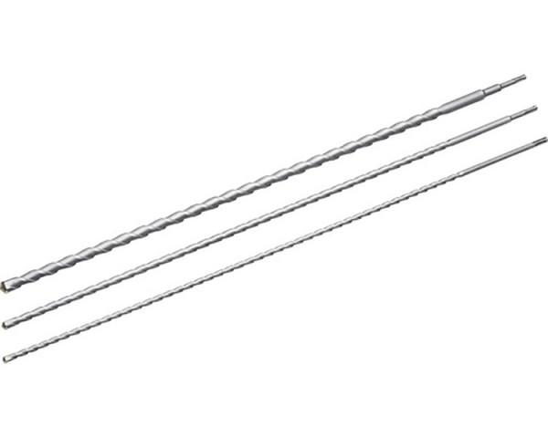 3x Betonbohrer Set Sds Plus 12 16 24 X 1000 Mm Steinbohrer