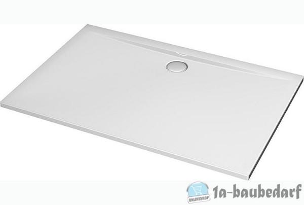 Duschwanne Ultra Flat Rechteck BxHxT:1000x47x700mm Acryl,weiß